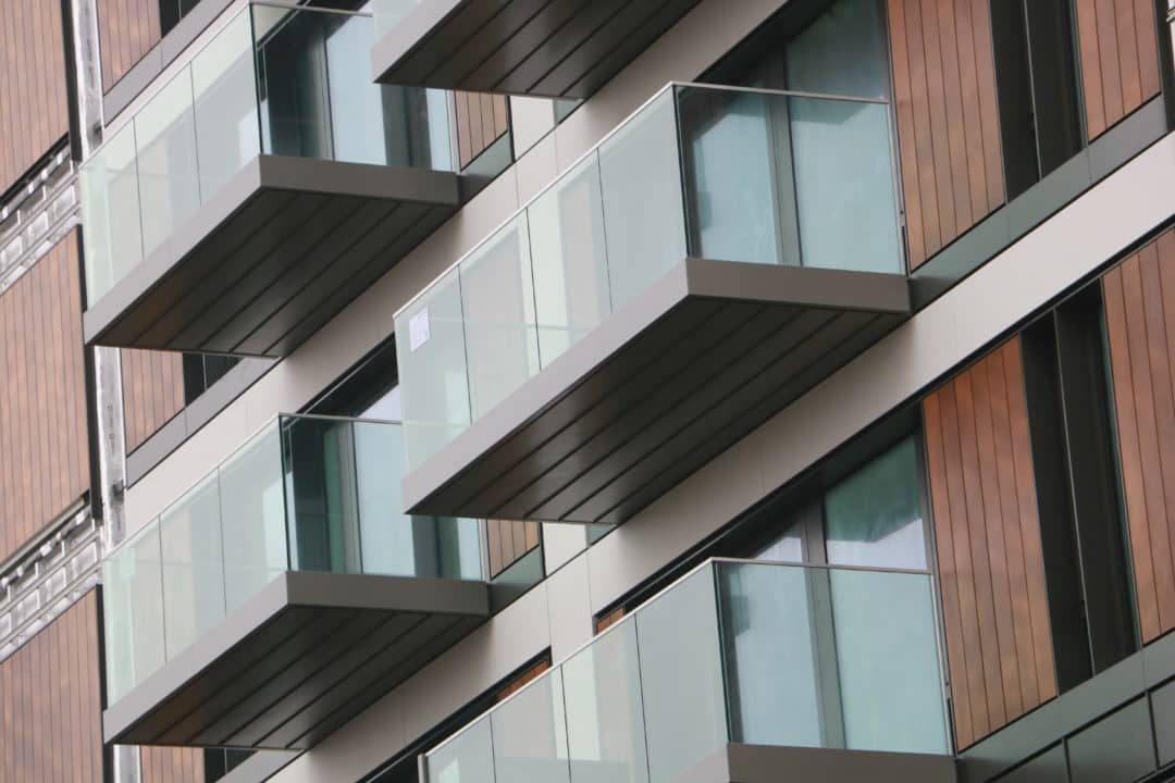 Sapphire gets it Right for Berkeley's Royal Arsenal apartments.