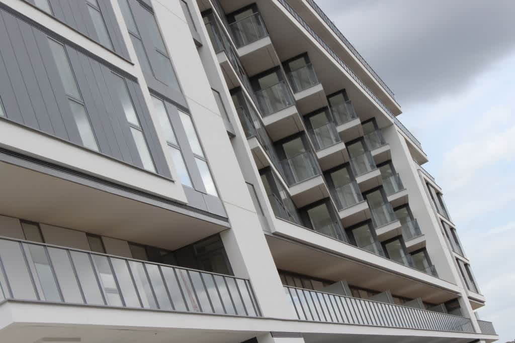 Trends in Balconies and Balustrades