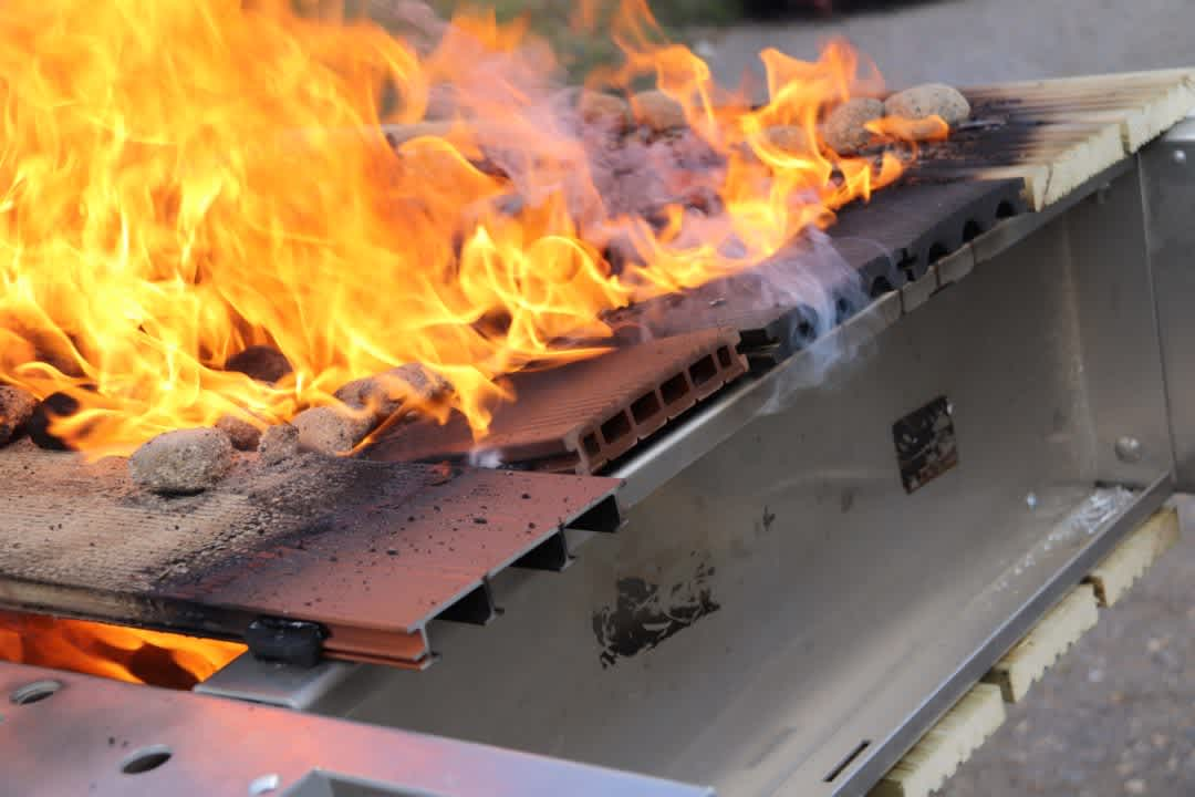 Recent Balcony Fires Put Government Regulations in the Spotlight