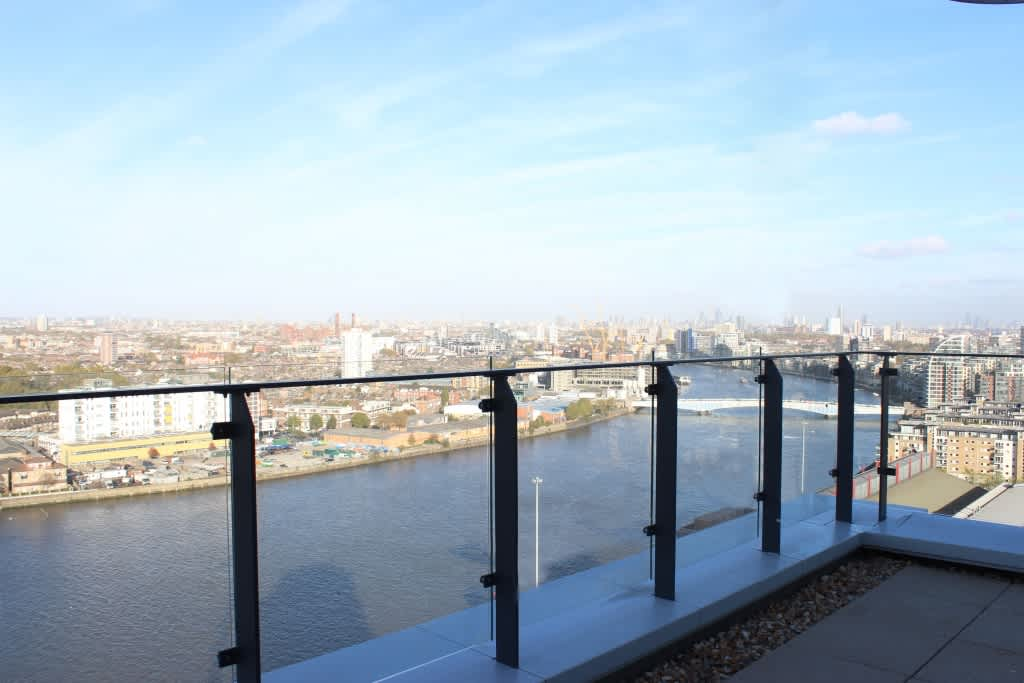 Make a difference with beautiful balustrades