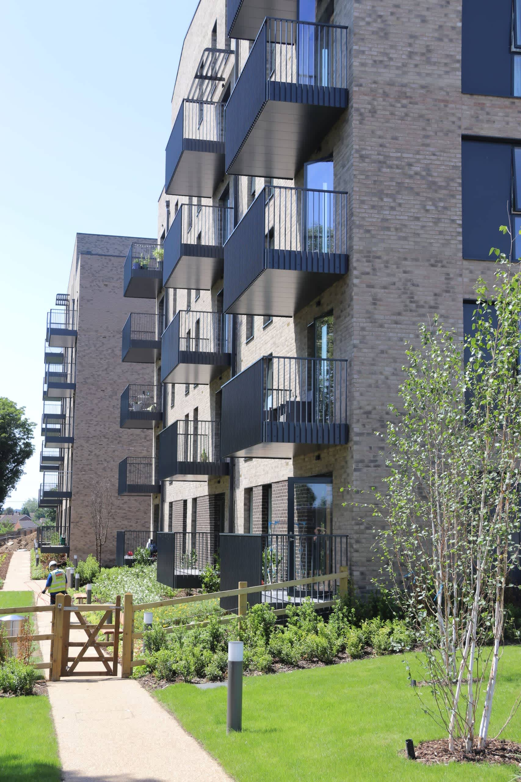 Fire Safety in Balconies: From Design to Use