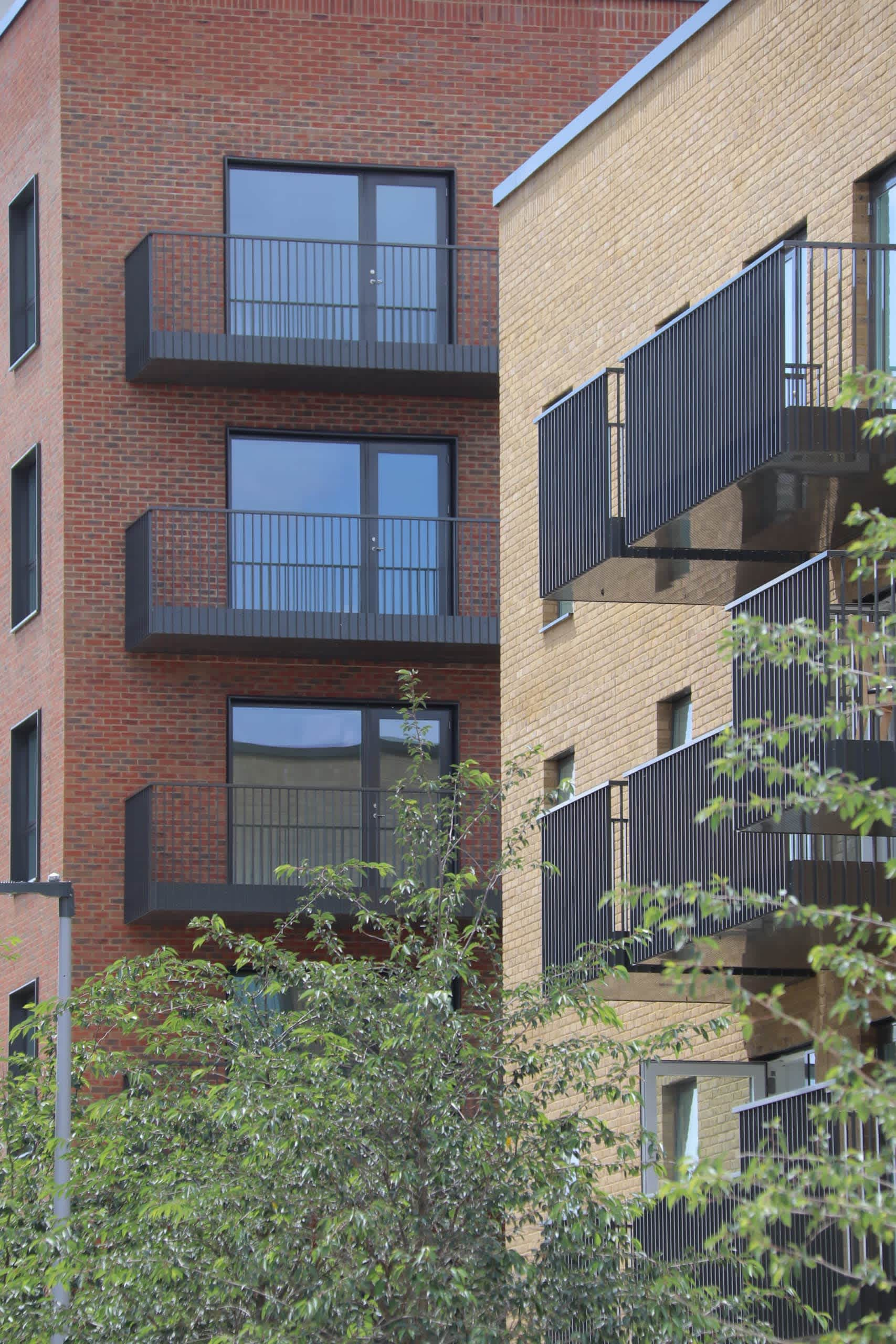 Southall Waterside Phase A